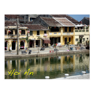 Hoi An Postcard