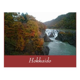 hokkaido3, Hokkaido Postcard