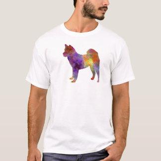 Hokkaido in watercolor T-Shirt