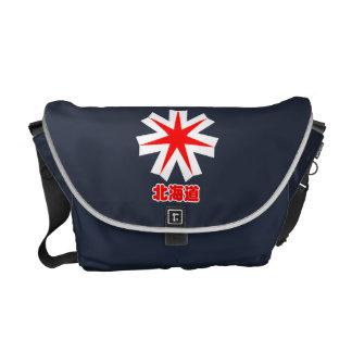 Hokkaido Kamon Messenger Bag