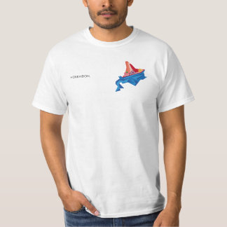 HOKKAIDON. T-Shirt