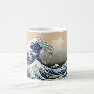 HOKUSAI Great Wave Coffee Mug