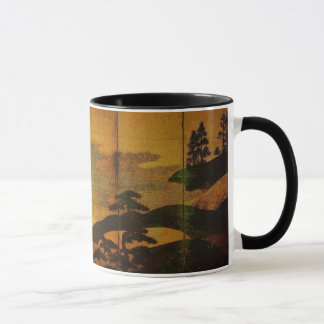 HOKUSAI Japanese Artwork Mug