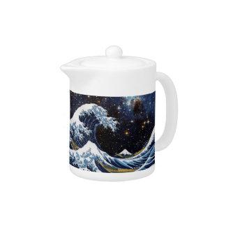 Hokusai & LH95