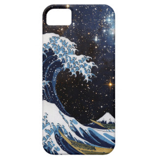 Hokusai & LH95 Case For The iPhone 5