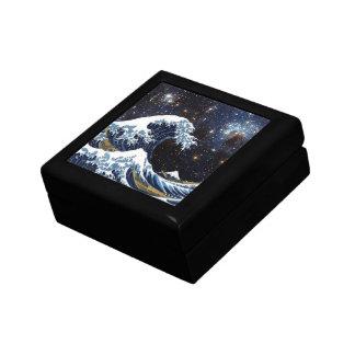 Hokusai & LH95 Gift Box