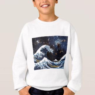 Hokusai & LH95 Sweatshirt
