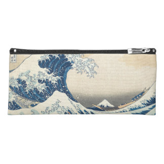 Hokusai The Great Wave Off Kanagawa Pencil Case