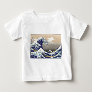 Hokusai The Great Wave Shirts