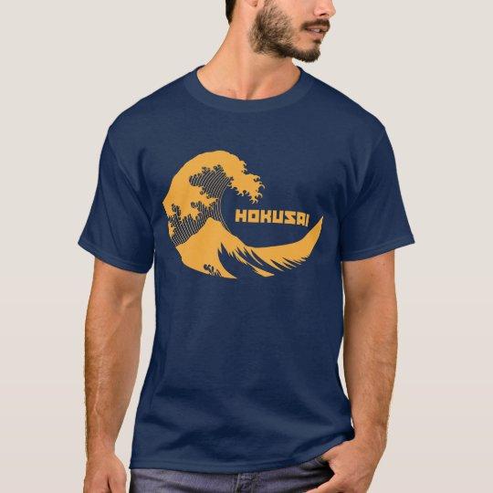 Hokusai - The Great Wave T-Shirt