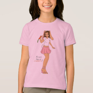Hola Jenny T-Shirt