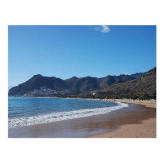 Hola, Tenerife! Postcard