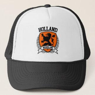 Holand Trucker Hat
