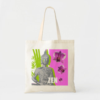 Hold-all Budget ZEN Tote Bag