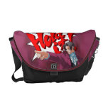 Hold It! Miles Edgeworth Courier Bag