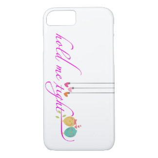 Hold me tight iPhone 8/7 case