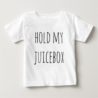Hold My Juicebox Kids Tee