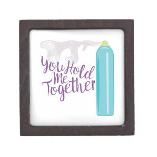 Hold Together Premium Jewelry Boxes