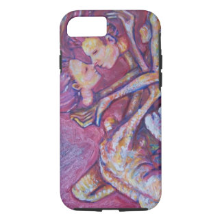 Hold you in My Arms iPhone 7 Case