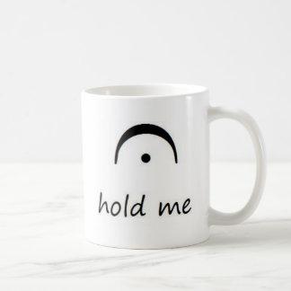 holdfermata, holdfermata coffee mug