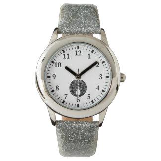 Holding Japanese ginger Wrist Watch