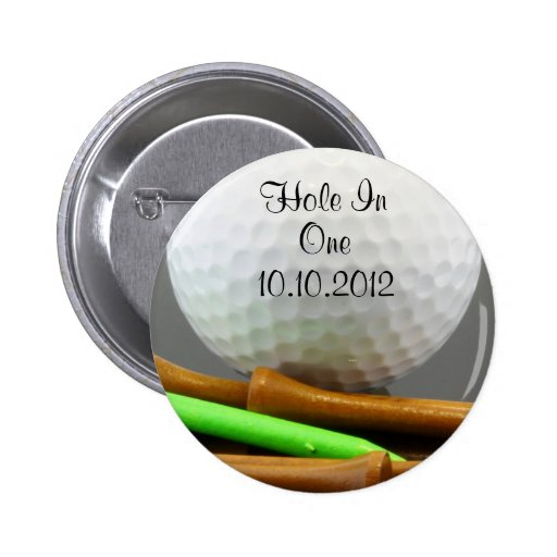 Hole In One Pins