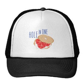 Hole In One Trucker Hat