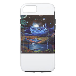 Hole of sky iPhone 8/7 case