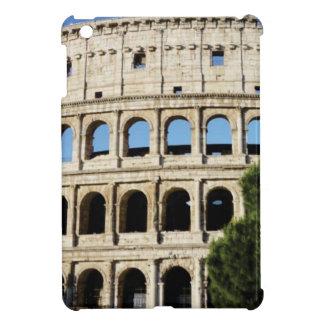 holes and arches iPad mini cover