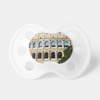 holes and arches pacifier