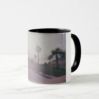 Holga Foggy Morning Coffee Cup