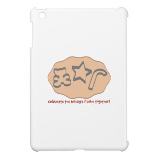 Holiday Baking iPad Mini Case