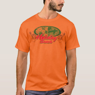 HOLIDAY BEACH T-Shirt