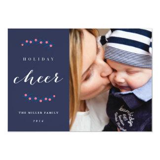 Holiday Cheer Card