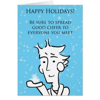 Holiday Cheer! Card