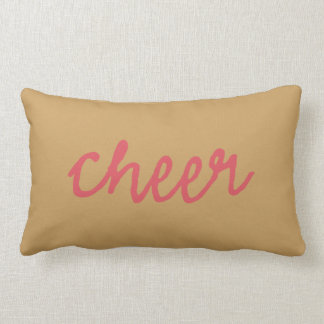 Holiday Cheer Decor Pillow