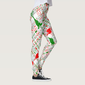 Holiday Cheer Leggings