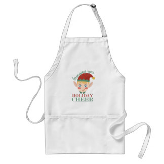 Holiday Cheer Standard Apron