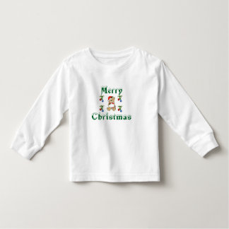 HOLIDAY CHRISTMAS LONG SLEEVE SHIRT FANTABULOUS