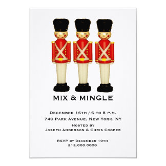 holiday cocktail party invitations