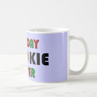 Holiday Cookie Tester Mug