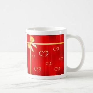 Holiday Design Mugs