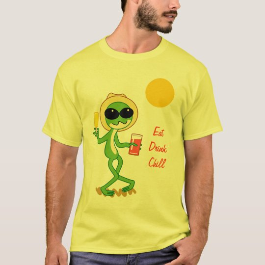 Holiday Frog T-Shirt