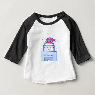 Holiday Gamer Baby T-Shirt