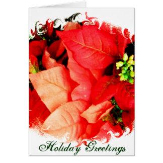 Holiday Gathering Card