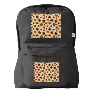 Holiday Gifts & Christmas Ornaments Backpack