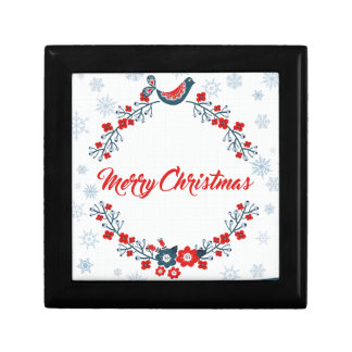 Holiday Gifts Gift Box