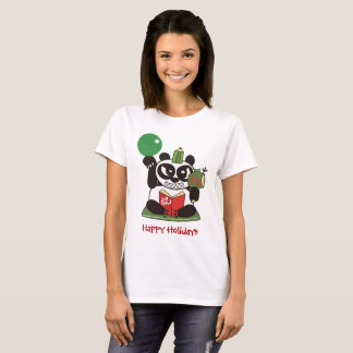 Holiday Greetings from Academic achievement God T-Shirt
