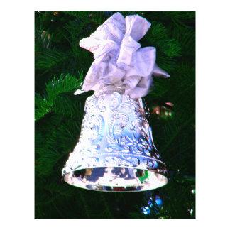 Holiday Greetings_ Letterhead Design