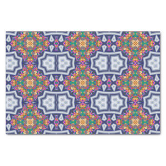 Holiday Kaleidoscope Gift Tissue Paper